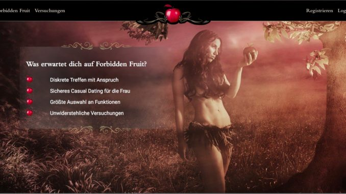 Forbidden Fruit Leistungen